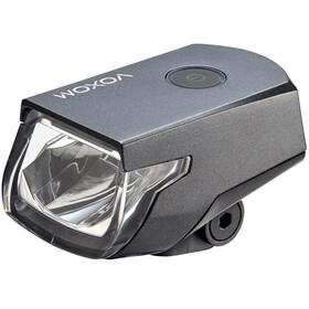 Voxom Lv6 Frontlicht StVZO schwarz